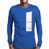 L-BALBONI - EFFENOVANTA SERIES Mens Long Sleeve T-Shirt