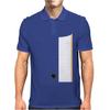 L-BALBONI - EFFENOVANTA SERIES Mens Polo