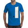 L-BALBONI - EFFENOVANTA SERIES Mens T-Shirt