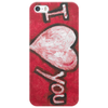l love you Phone Case