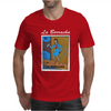 La Borr@ch@ Drunk Lady Mexican Lottery Mens T-Shirt