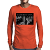 La Dolce Vita T-Shirt, Phone Case, Tablet Mens Long Sleeve T-Shirt