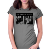 La Dolce Vita T-Shirt, Phone Case, Tablet Womens Fitted T-Shirt