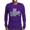 LA Los Doyers Mens Long Sleeve T-Shirt