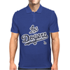 LA Los Doyers Mens Polo