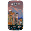 LA Moonrise Phone Case
