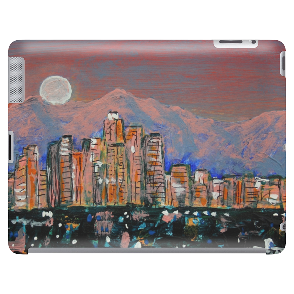 LA Moonrise Tablet