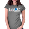 La Roux Womens Fitted T-Shirt