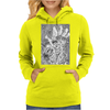 Labyrinth Of The Marrow Womens Hoodie