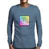 laddu gopal  Mens Long Sleeve T-Shirt
