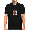 Ladies Chocolate will never call you fat! Chocolate understands! Mens Polo