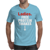 Ladies Free Protein Shakes Mens T-Shirt