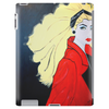 LADY IN RED Tablet (vertical)