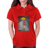 Lady in Red Womens Polo