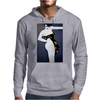 LADY OF THE NIGHT Mens Hoodie