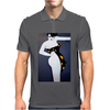 LADY OF THE NIGHT Mens Polo