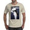 LADY OF THE NIGHT Mens T-Shirt