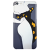 LADY OF THE NIGHT Phone Case