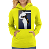 LADY OF THE NIGHT Womens Hoodie