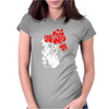 Lady Rose Womens Fitted T-Shirt