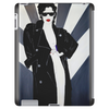 LADY WITH COAT Tablet