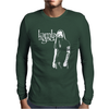 Lamb of God Men's Mens Long Sleeve T-Shirt