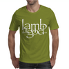 Lamb of God Mens T-Shirt