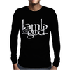 LAMB OF GOD NEW Mens Long Sleeve T-Shirt