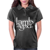 Lamb of God Womens Polo