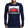 Lamborghini countach Mens Long Sleeve T-Shirt