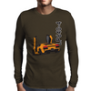Lamborghini Murcielago LP640-4 Mens Long Sleeve T-Shirt