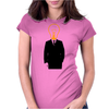 Lamp In Pak Womens Fitted T-Shirt