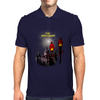 Lamp Nightmare Mens Polo
