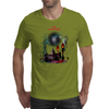 Lamp Nightmare Part 2 Mens T-Shirt
