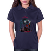 Lamp Nightmare Part 2 Womens Polo