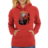 Lamp Nightmare Womens Hoodie