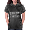 Lancer Evo VIII Womens Polo