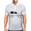 Land Rover Defender T90 Mens Polo