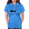 Land Rover Defender T90 Womens Polo