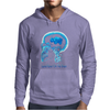 Land Rover On The Brain Mens Hoodie