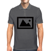 Landscape Icon Mens Polo