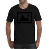 Landscape Icon Mens T-Shirt