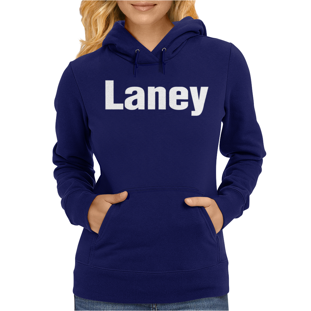 Laney new Womens Hoodie