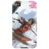 Lara Croft from Rise of Tomb Raider Phone Case
