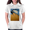 LARGE HAT GIRL Womens Polo