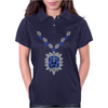 Large Sapphire Pendant Necklace Womens Polo