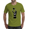 Larry Bird Boston Celtics Mens T-Shirt