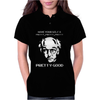 Larry David Pretty Good Womens Polo