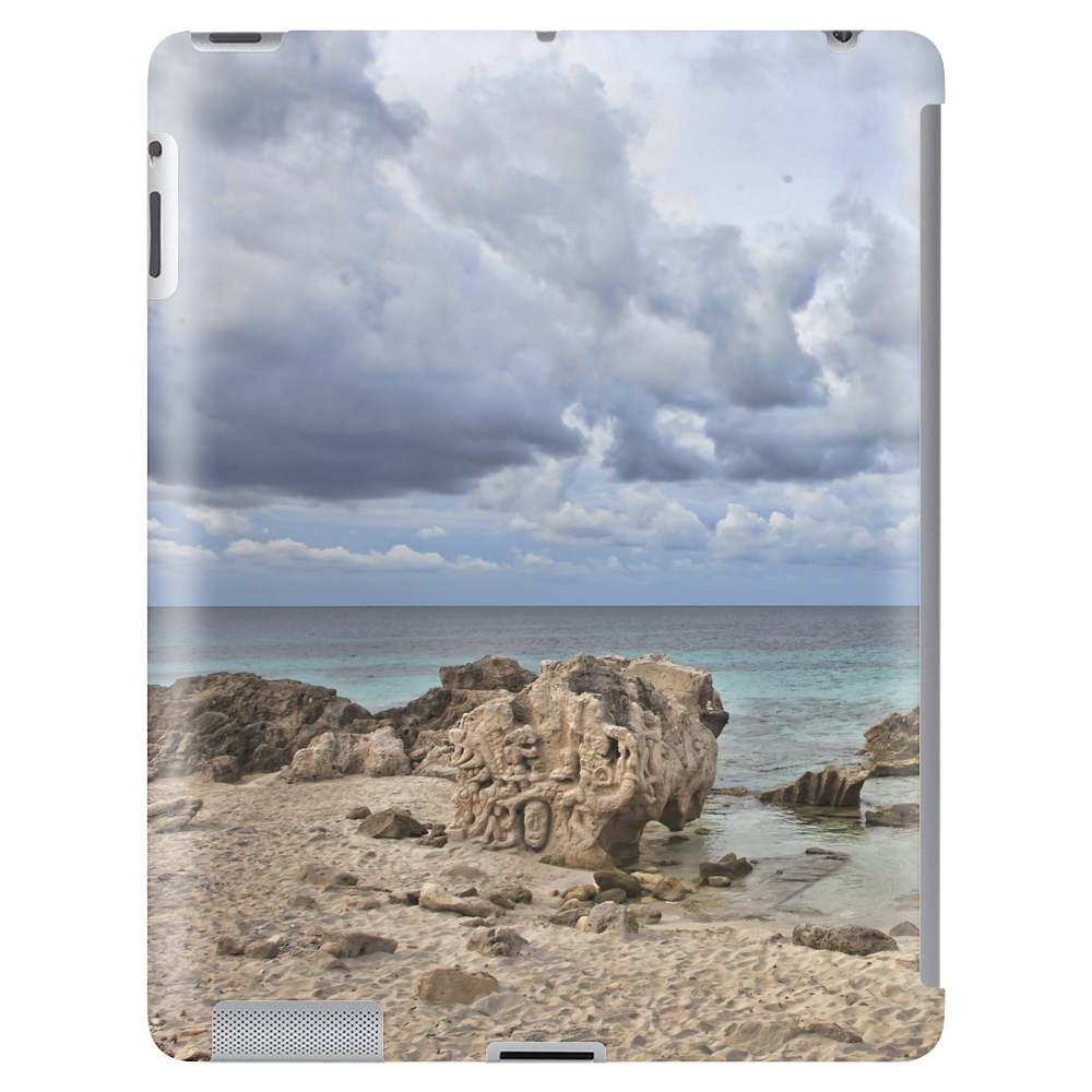 Las Salinas Ibiza Tablet (vertical)