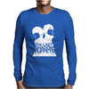 Last Shadow Puppets Mens Long Sleeve T-Shirt